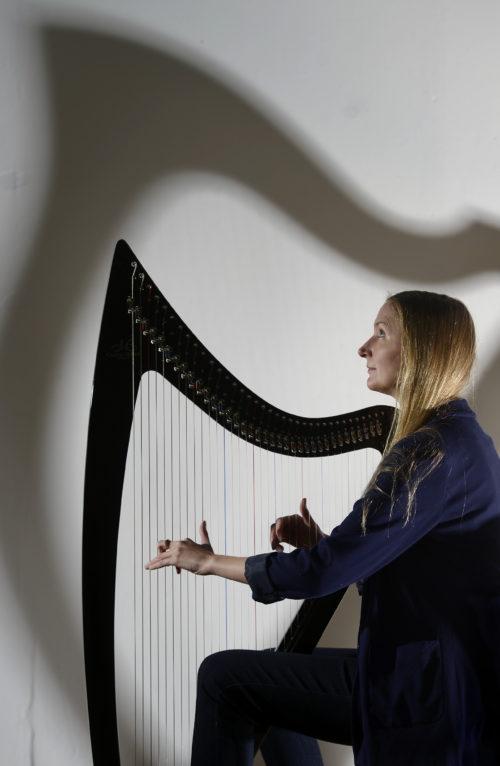 Edinburgh International Harp Festival 2018 – The Edinburgh