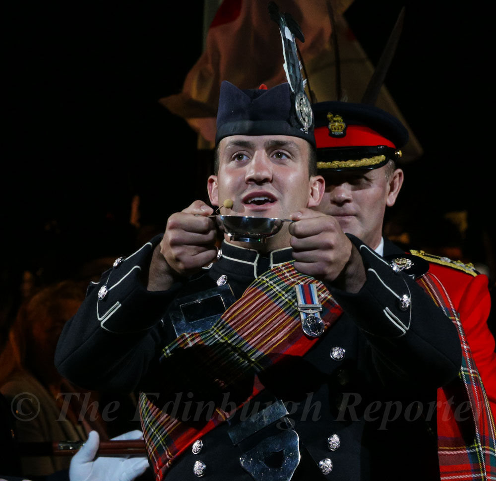 Half price preview tickets announced for 2018 royal for Scottish military tattoo 2018