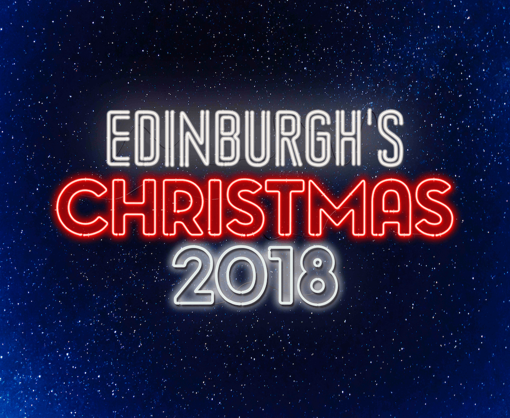 Image result for edinburghs christmas 2018