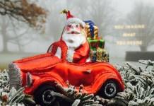 Jupiter Artland Christmas Fair