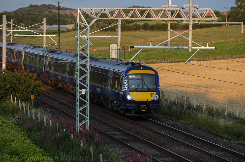 More ScotRail seats for Final Test – The Edinburgh Reporter