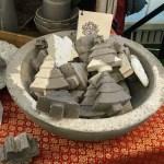 Jupiter Artland Christmas Fair: Concrete Sweet