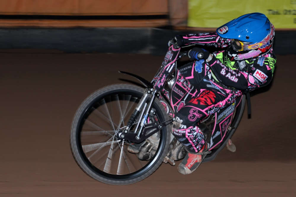 Speedway – Bandits out to mug Scorpions in Borders clash – The
