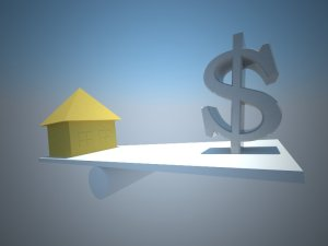 extending your amortization on your rental property