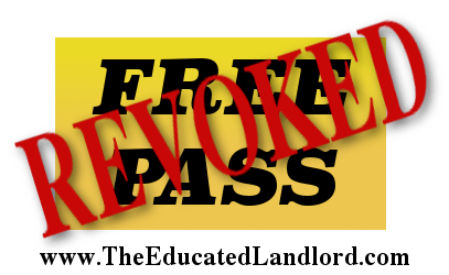 don't be stupid landlords