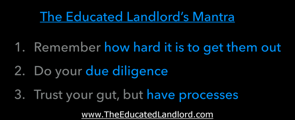 Landlord Lessons