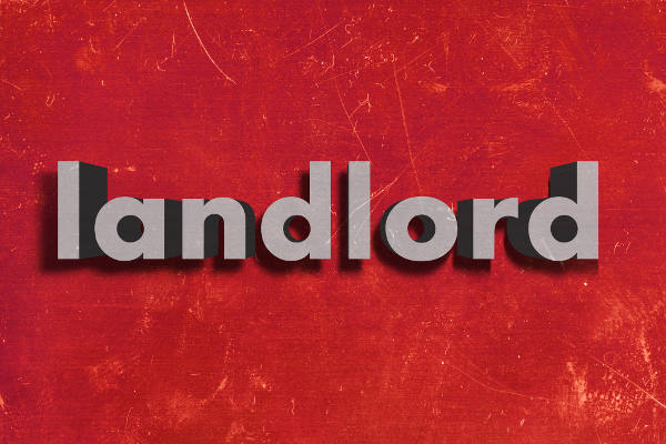 Is becoming a landlord worth it?