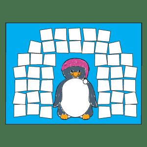 Penguin's Igloo