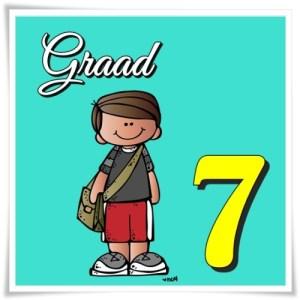 Graad 7