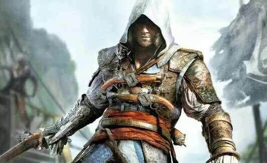 Assassin's Creed 4 Announced!
