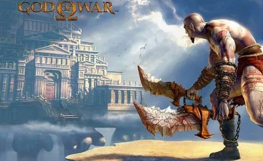 God of War HD now FREE for PS Plus members
