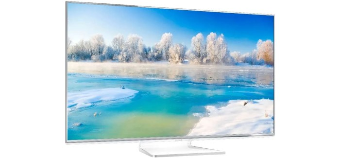 Panasonic Unveils 2013 LED/LCD VIERA Line-up for Europe