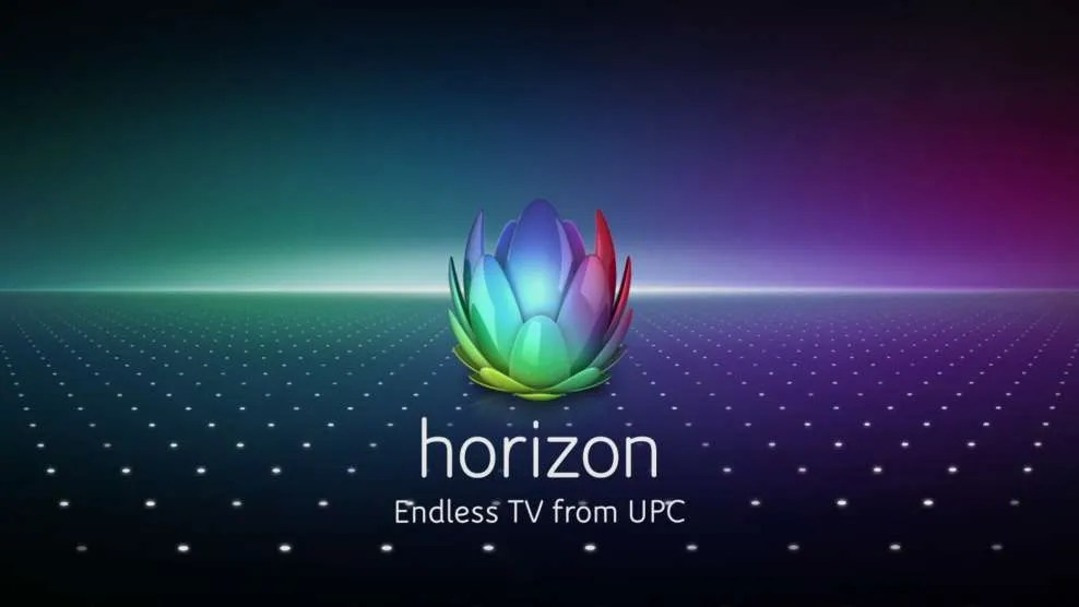 UPC launch Horizon TV app & Horizon TV Online service + boosts it's broadband to record levels.
