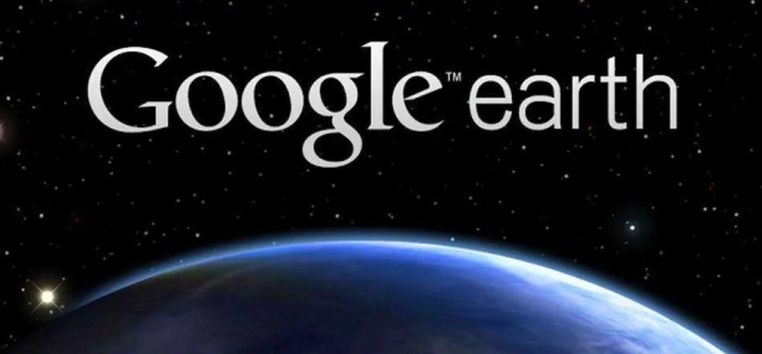 Google Earth Updated for Android with Street View, Better Search and New Interface