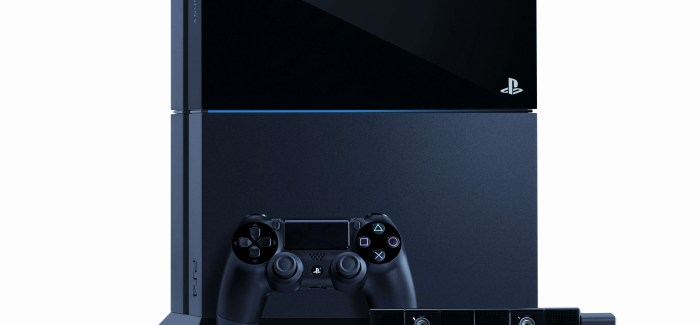 Sony PlayStation 4: Hardware Review