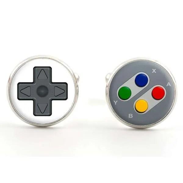 playstation-controller-cufflinks