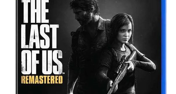 The Last of Us Remastered Coming to PS4 in Glorious 1080p