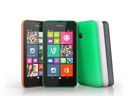 Nokia Lumia 530 –  A new budget Lumia announced
