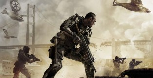 Call of Duty Advanced Warfare Trailer Exo Suit Activision Sledgehammer Games