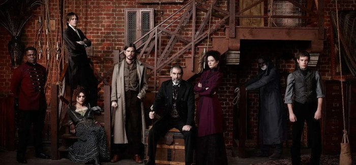 Penny Dreadful: Season Two News and End of Season Review