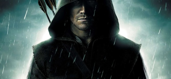 "Arrow Season 3 Episode 1: ""The Calm"" Review"
