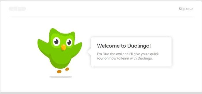 Duolingo officially comes to Windows Phone