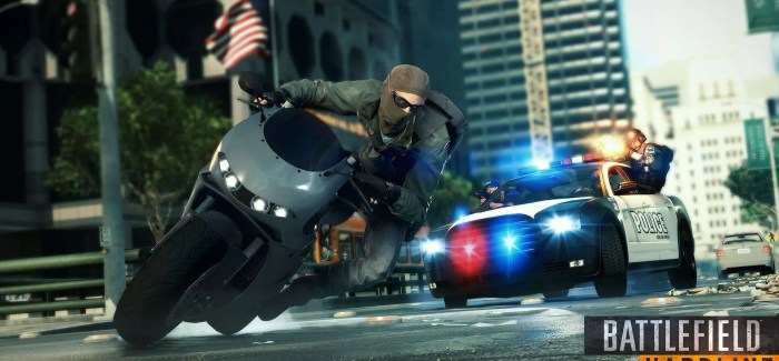 Battlefield Hardline round-up – EA Access, new modes & maps