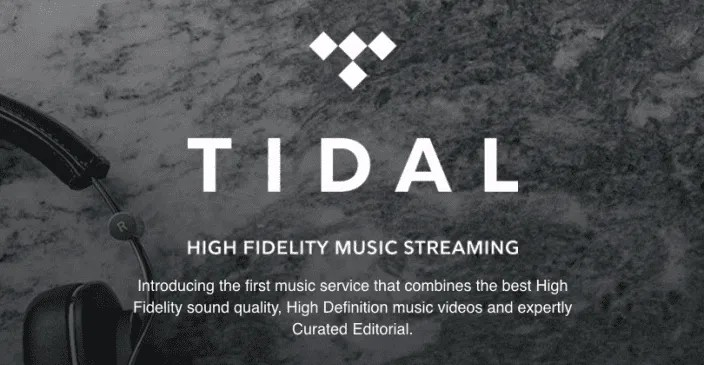 TIDAL Launches In Ireland: The Music Streaming Service For Audiophiles