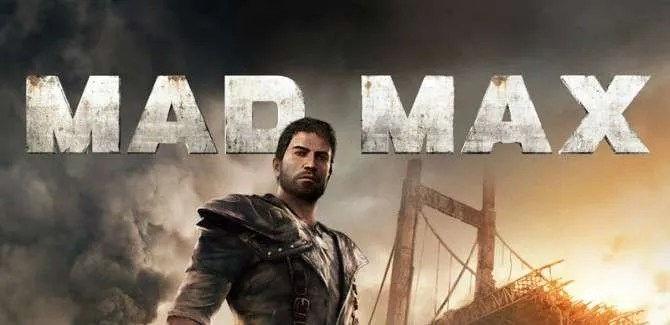 REVIEW: Mad Max (The Game)