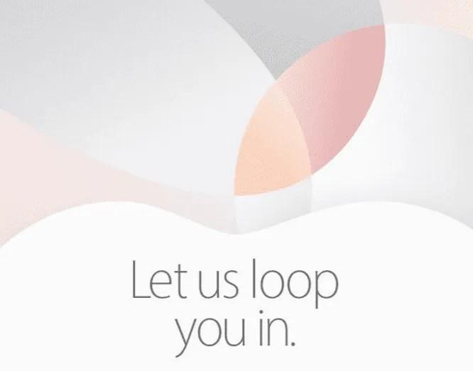 Apple Keynote Roundup – iPhone SE, iPad Pro