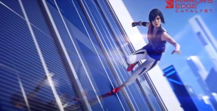 Mirror's Edge Catalyst Review Xbox One PlayStation 4 PC