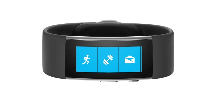 The Microsoft Band 2 is dead in the water, Band 3 cancelled
