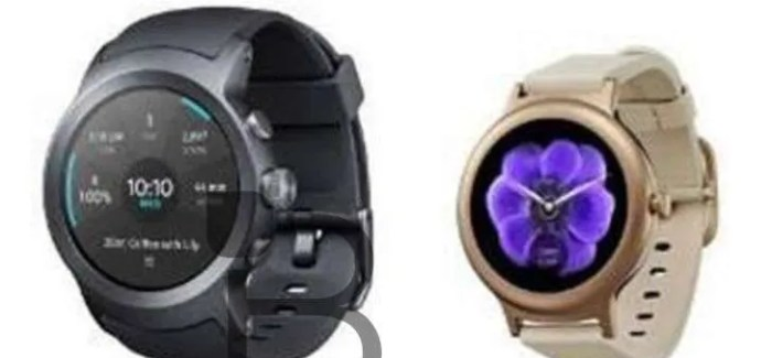 (Updated) RUMOUR: Android Wear 2.0 Launching Feb. 9th with 2 New Google/LG Smartwatches