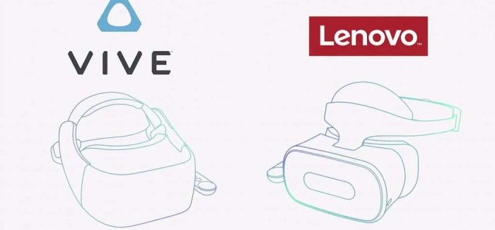 Google Announce New Standalone Daydream-Ready VR Headsets