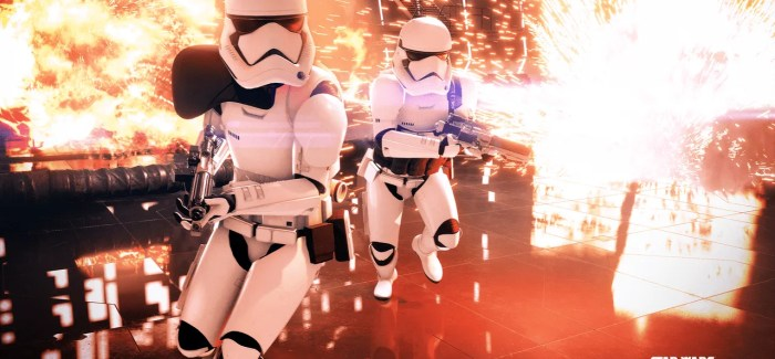 EA @E3 2017: Watch All The Trailers Here