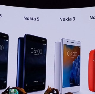 New Nokia smartphone range & Nokia 3310 coming to Ireland next week