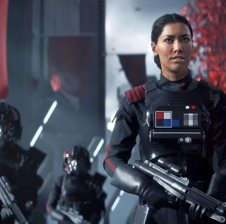 WATCH: Behind The Scenes Look At Star Wars Battlefront II Single Player Campaign