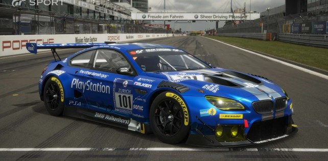 REVIEW: Gran Turismo Sport