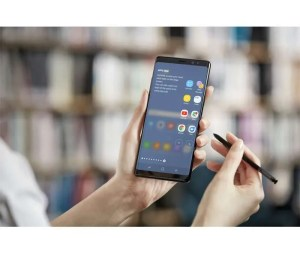 Samsung Apps Edge