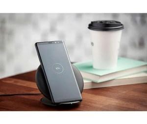 Samsung Galaxy Note 8 Charging