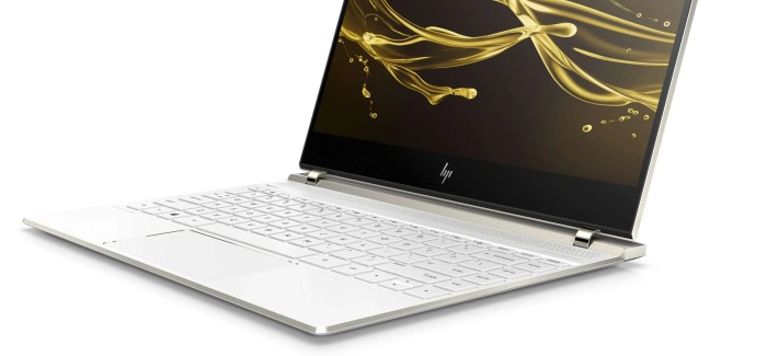 HP Announces New HP Spectre 13 & HP Spectre x360