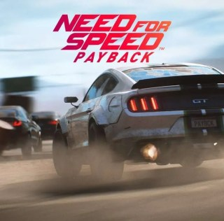 REVIEW: Need for Speed Payback