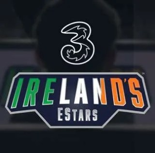 Three announces partnership with Ireland's EStars League