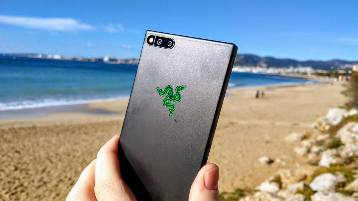 REVIEW: Razer Phone