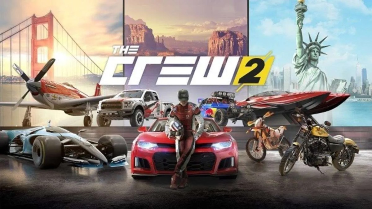 HANDS-ON PREVIEW: The Crew 2 & 30 Minutes of Gameplay