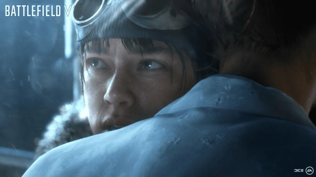 Battlefield V Review Ireland