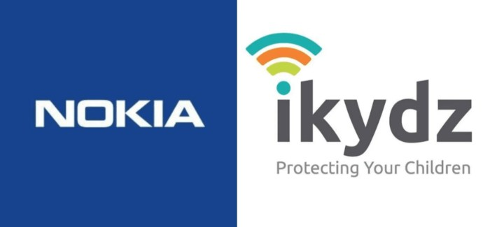 HMD Global partners with iKydz this Christmas