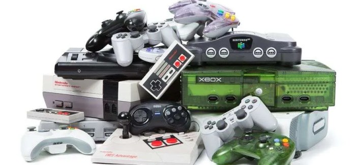 Irish Adults Vote PlayStation 1 as the Best Games Console Santa Ever Brought