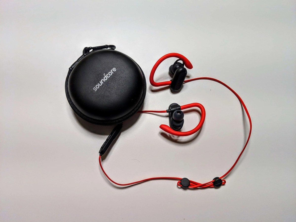 REVIEW: Anker Soundcore Spirit X Wireless Earphones