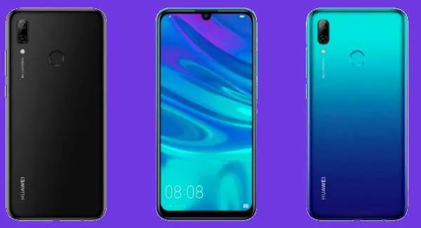 Huawei announce new P Smart 2019 Smartphone